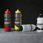 Fahrrad Trinkflaschen Ghost