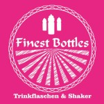 finest bottle magenta